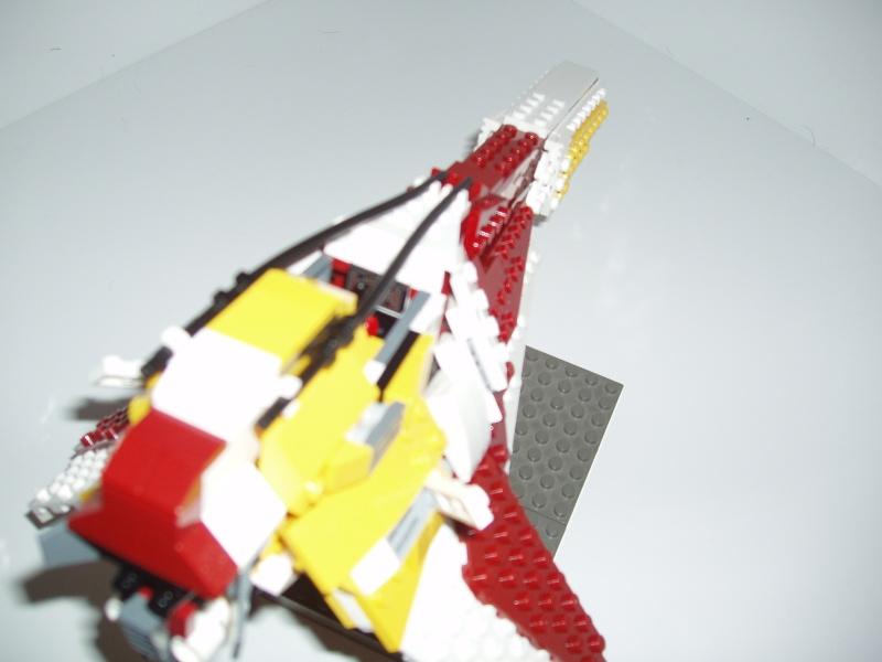 [LEGO] Moc Icaras version LEGO ( wipeout HD sur ps3). P8080315