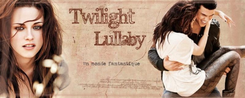 Twilight Lullaby : Un monde Fantastique