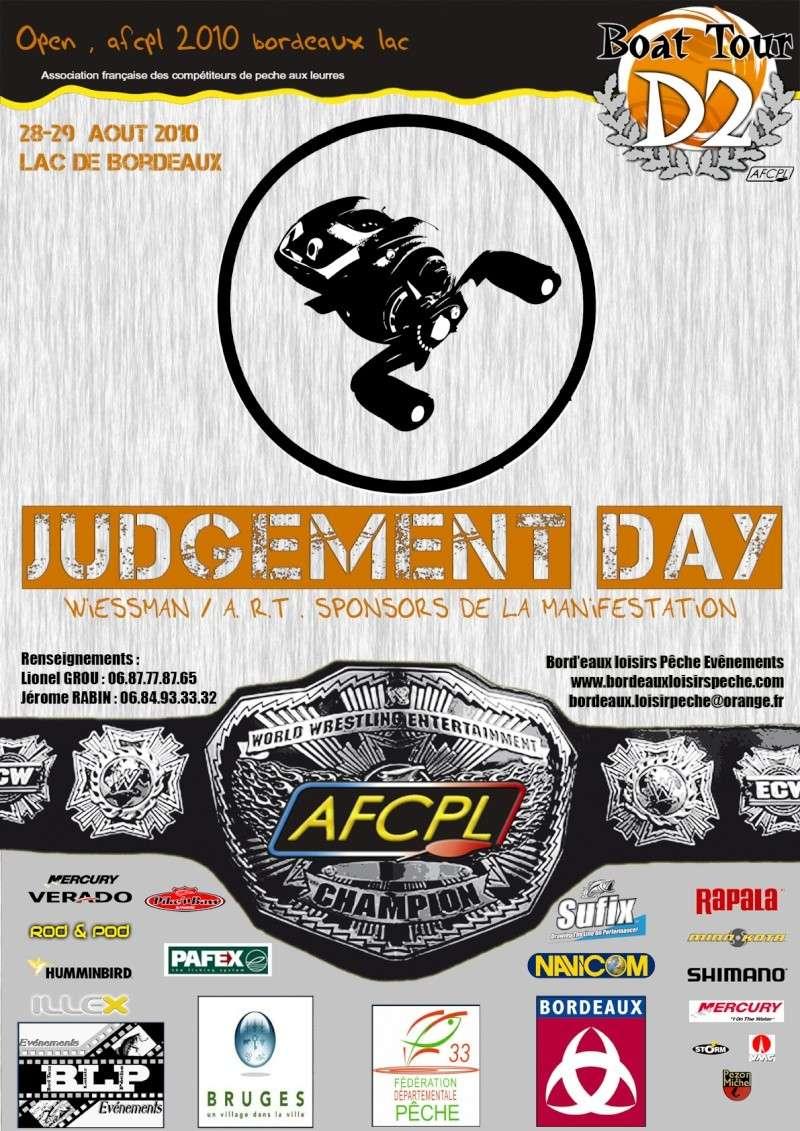 4e Open Bateau de Bordeaux Lac : the Judgement Day !  Bordea10