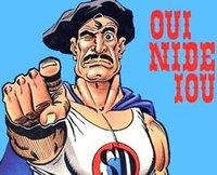 Commissaires pour Bordeaux Lac N1194510