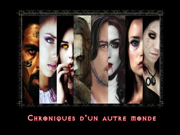 ★ Chroniques d'un autre monde ★ Motiva11