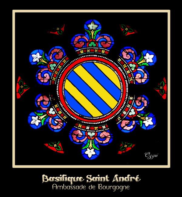Basilique Saint-André