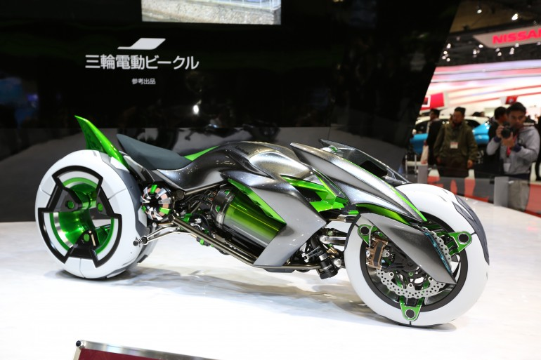 moto du futur Kawasa16