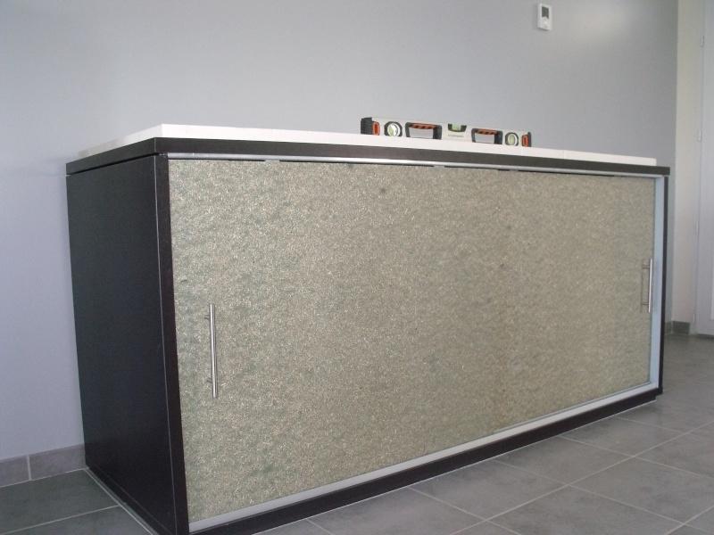fabrication meuble en siporex - Page 2 Dscf2617