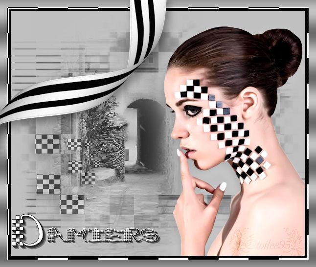 Damiers(Psp) Image415