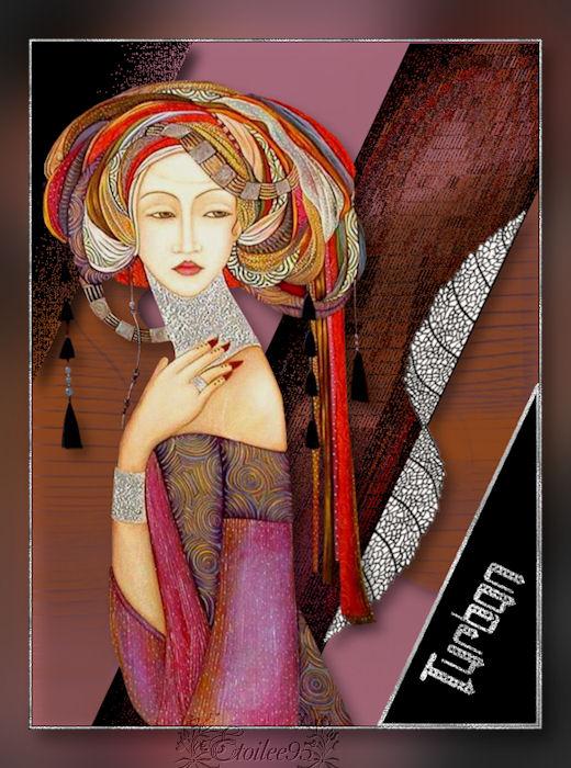 Turban(Psp) Image615