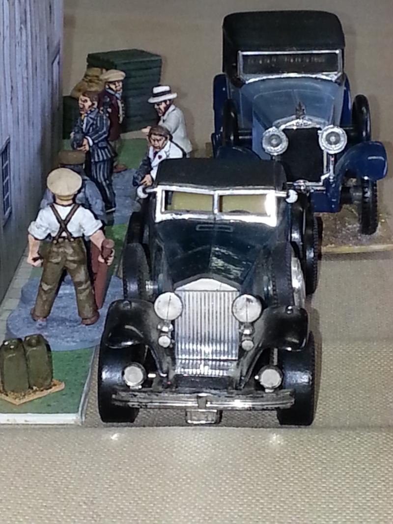 Massacre à Adisson city, 1929 (Gangsters, Chain Reaction 3) 6_110