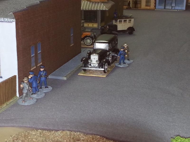 Massacre à Adisson city, 1929 (Gangsters, Chain Reaction 3) 6_310