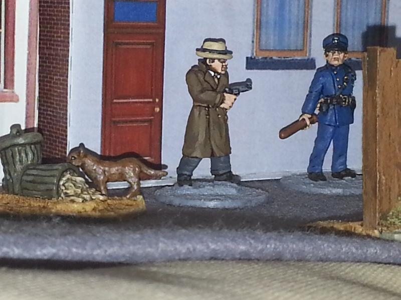 Massacre à Adisson city, 1929 (Gangsters, Chain Reaction 3) 6_410