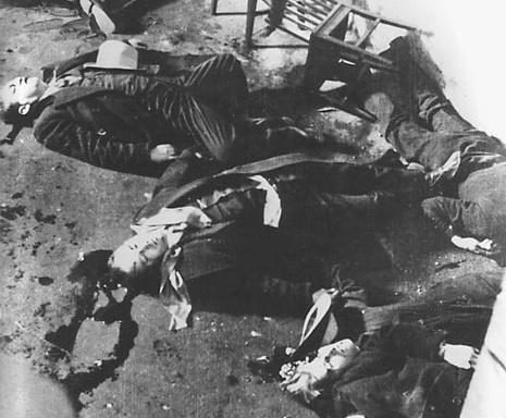 Massacre à Adisson city, 1929 (Gangsters, Chain Reaction 3) St20va10