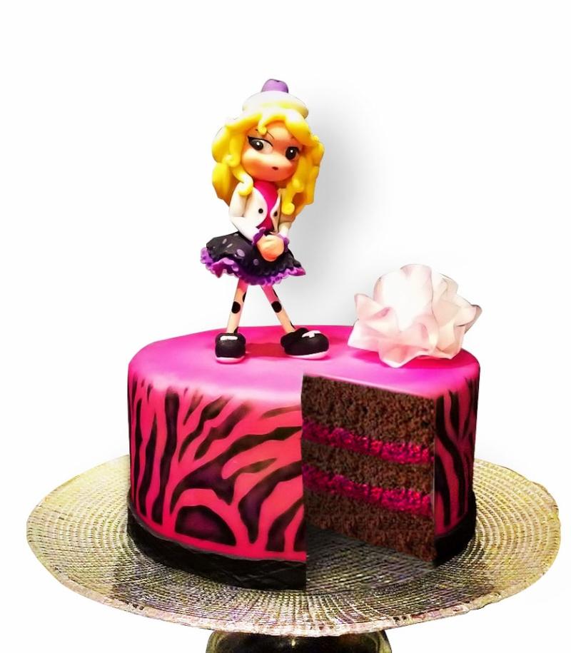Création coupe de gâteau 10404213
