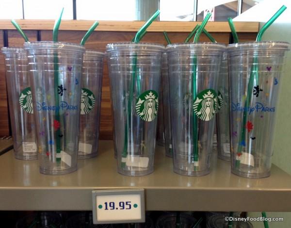 Starbucks Coffee arrive dans tous les parcs Disney américains à partir de juin 2012 - Page 4 Tumble10