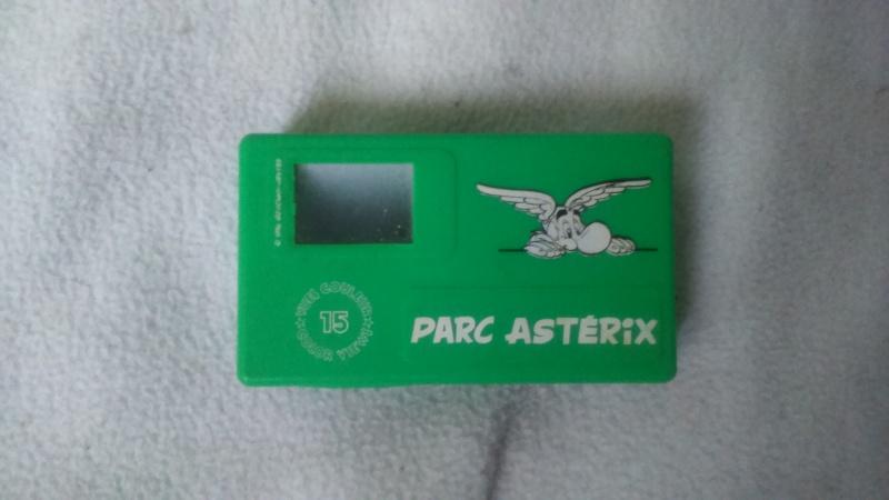 [Vente] collection astérix A_2810