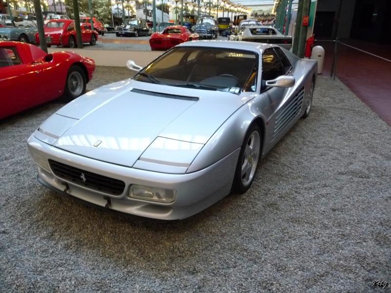 Ma visite à la Cité de l'auto de Mulhouse - Page 15 P1030214