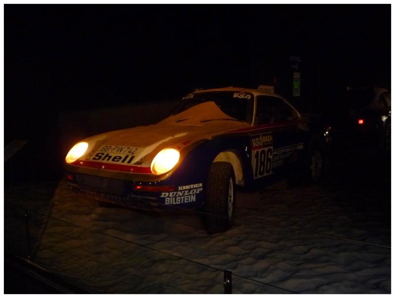 Ma visite à la Cité de l'auto de Mulhouse - Page 15 P1030217