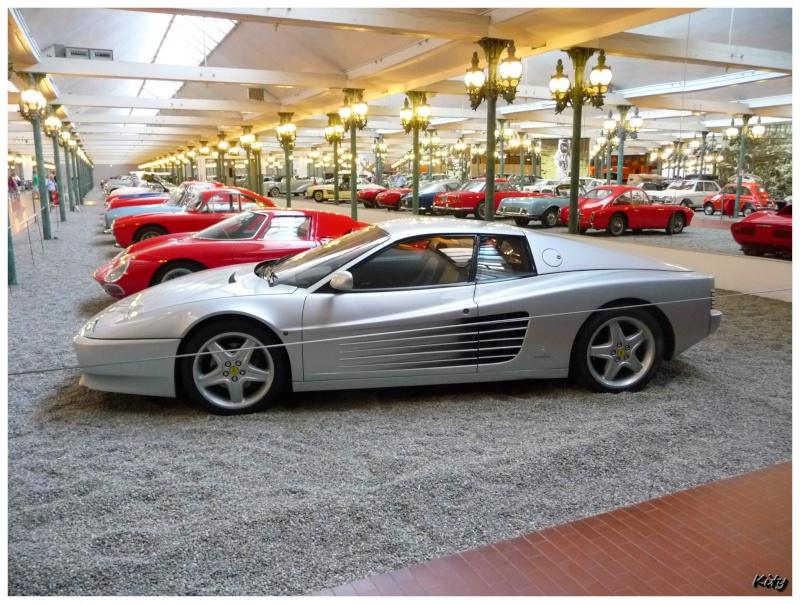 Ma visite à la Cité de l'auto de Mulhouse - Page 15 P1030220