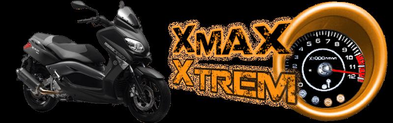 Xmax  Xtrem