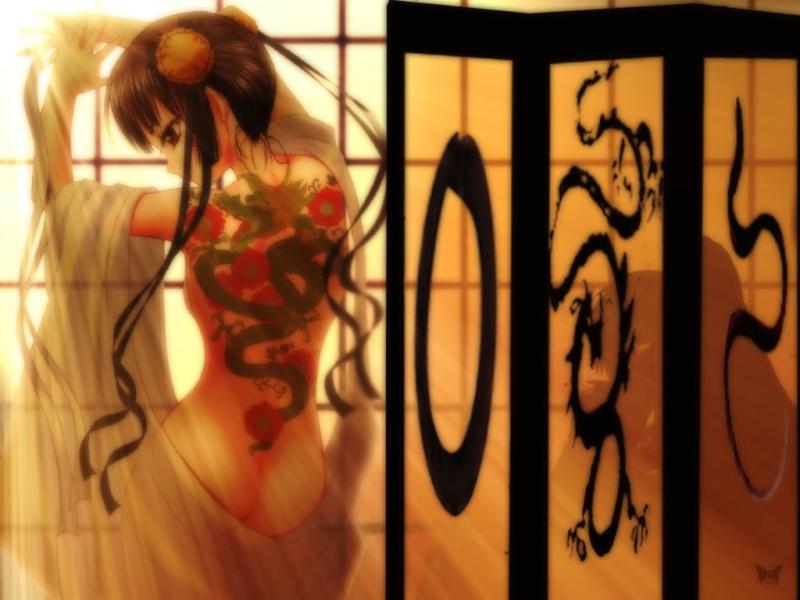 anime & Company - Pagina 7 Geisha10