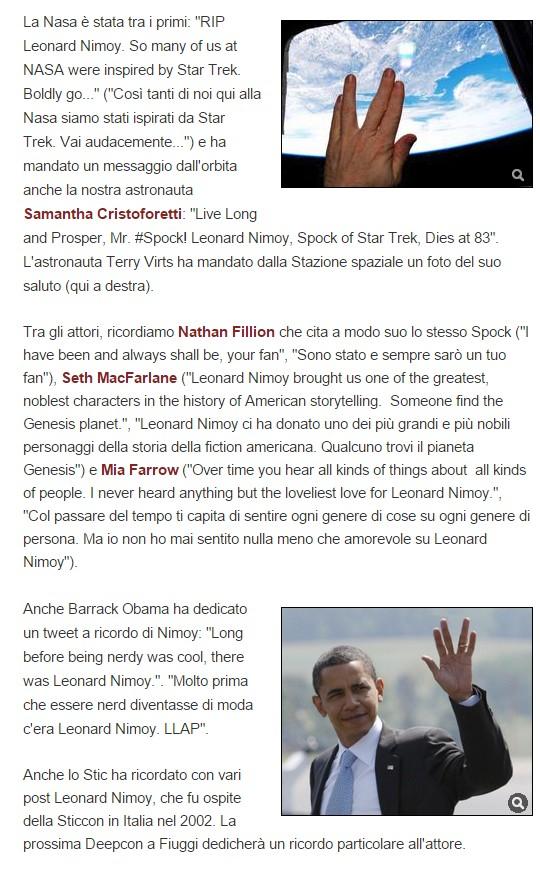 Addio a Leonard Nimoy Spock_13