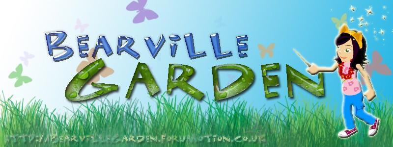 Bearville Garden