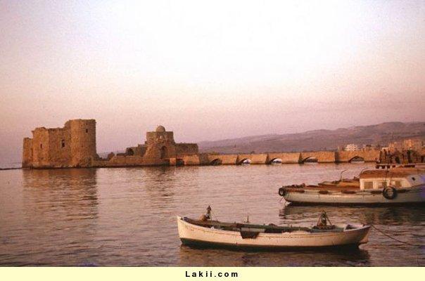 رحلة الى لبنان 3agler10