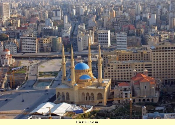 رحلة الى لبنان Jdakym10