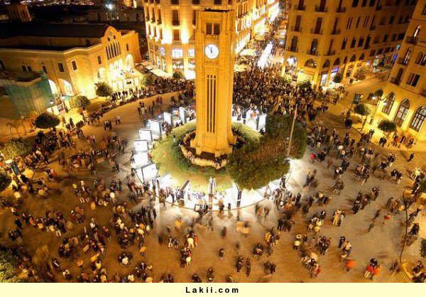 رحلة الى لبنان Muqeal10