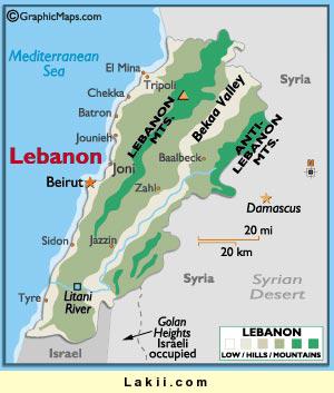 رحلة الى لبنان Ontmkz10