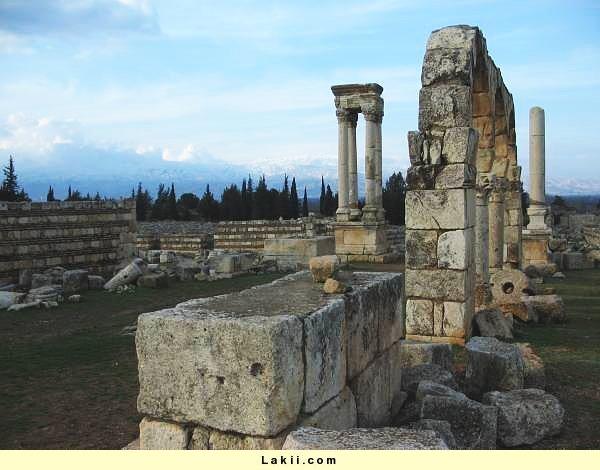 رحلة الى لبنان Rpvo6l10