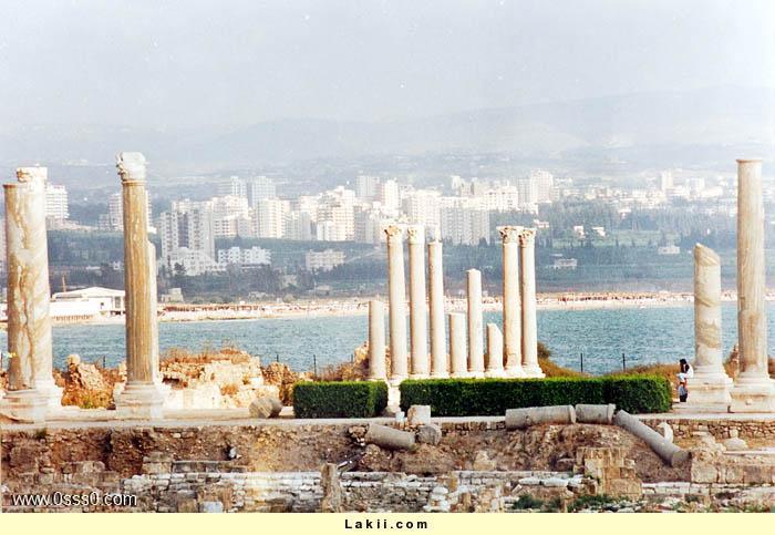 رحلة الى لبنان Ttgvd110