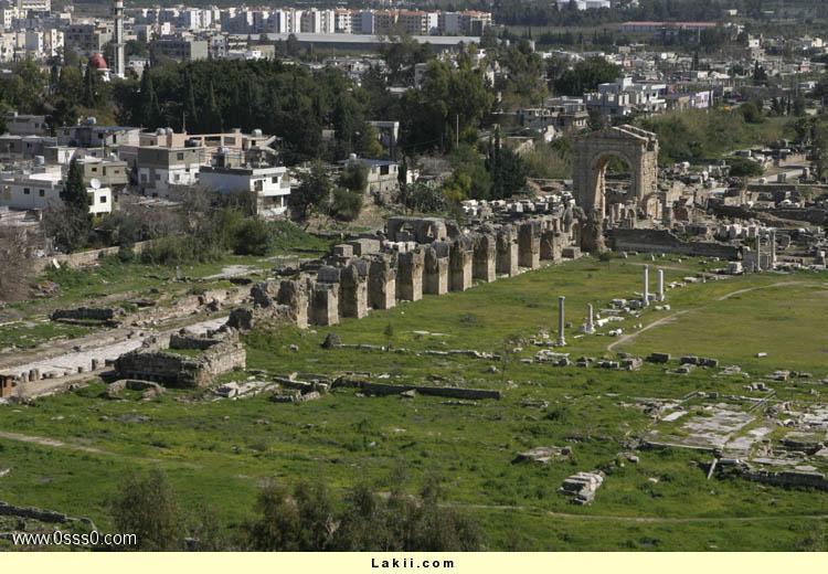 رحلة الى لبنان Yjbler10