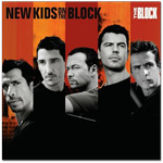 New Kids on The Block are back !!!! Block10