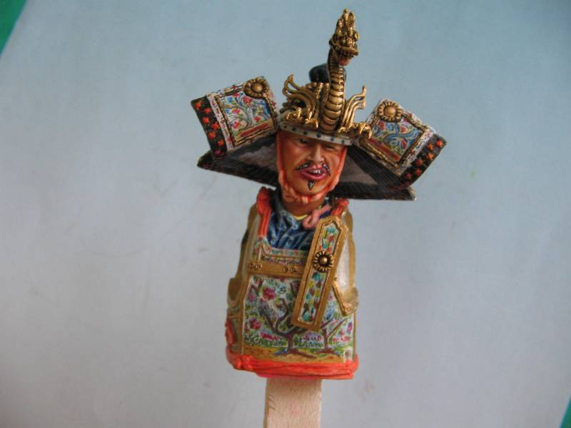 archer samouraï  Img_0825