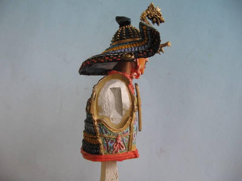 archer samouraï  Img_0828