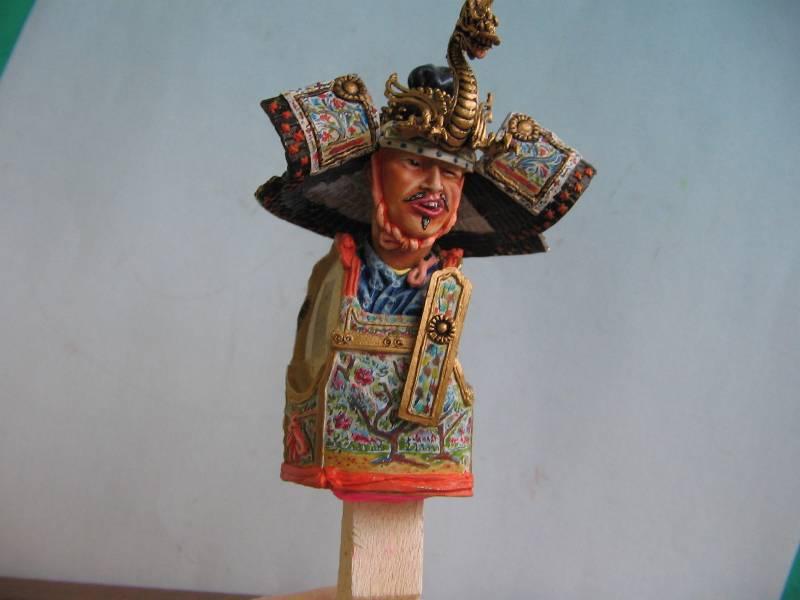 archer samouraï  Img_0829