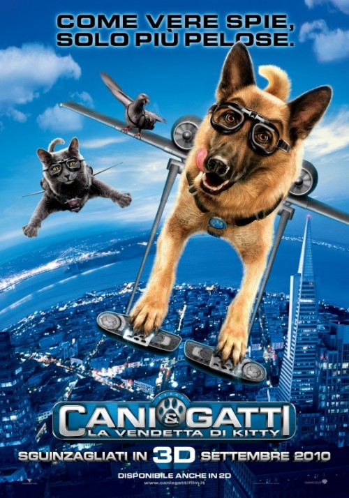 cats and dogs  :the revange of kitty Cani_e10