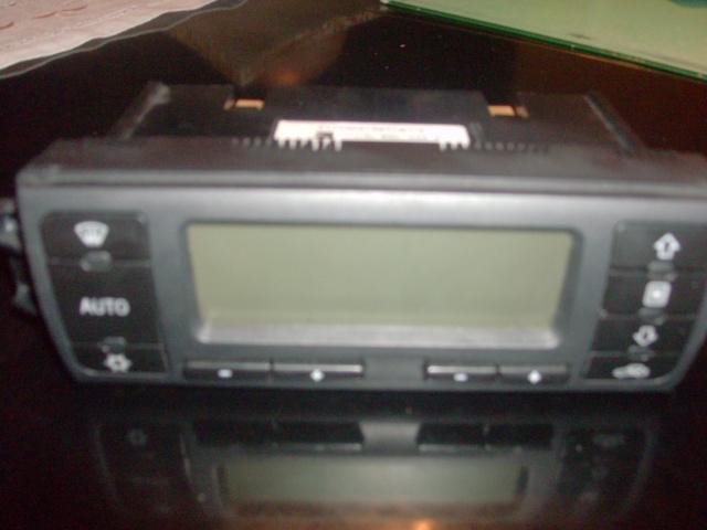 Controlador Climatronic Leon 1 Materi10