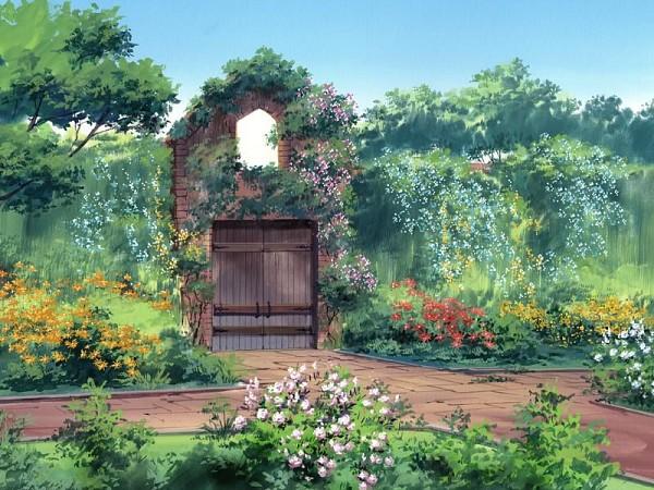 Jardín Butler10