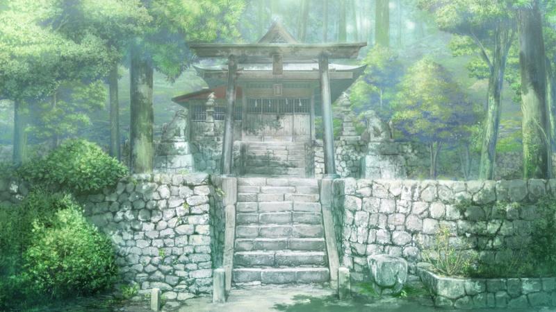 Templo abandonado Konach14