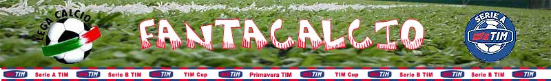 Forum gratis : Fantacalcio 2009/2010 Banner10