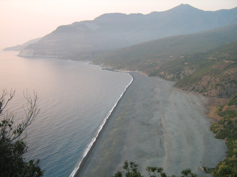 CORSE en moto 2012 - Pacific Coast Img_1911