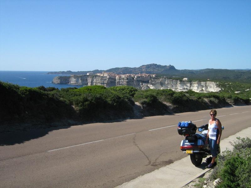 CORSE en moto 2012 - Pacific Coast Img_2111