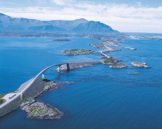 Une ballade en Norvège Norveg10