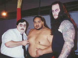 Fans de The Undertaker B1f85010