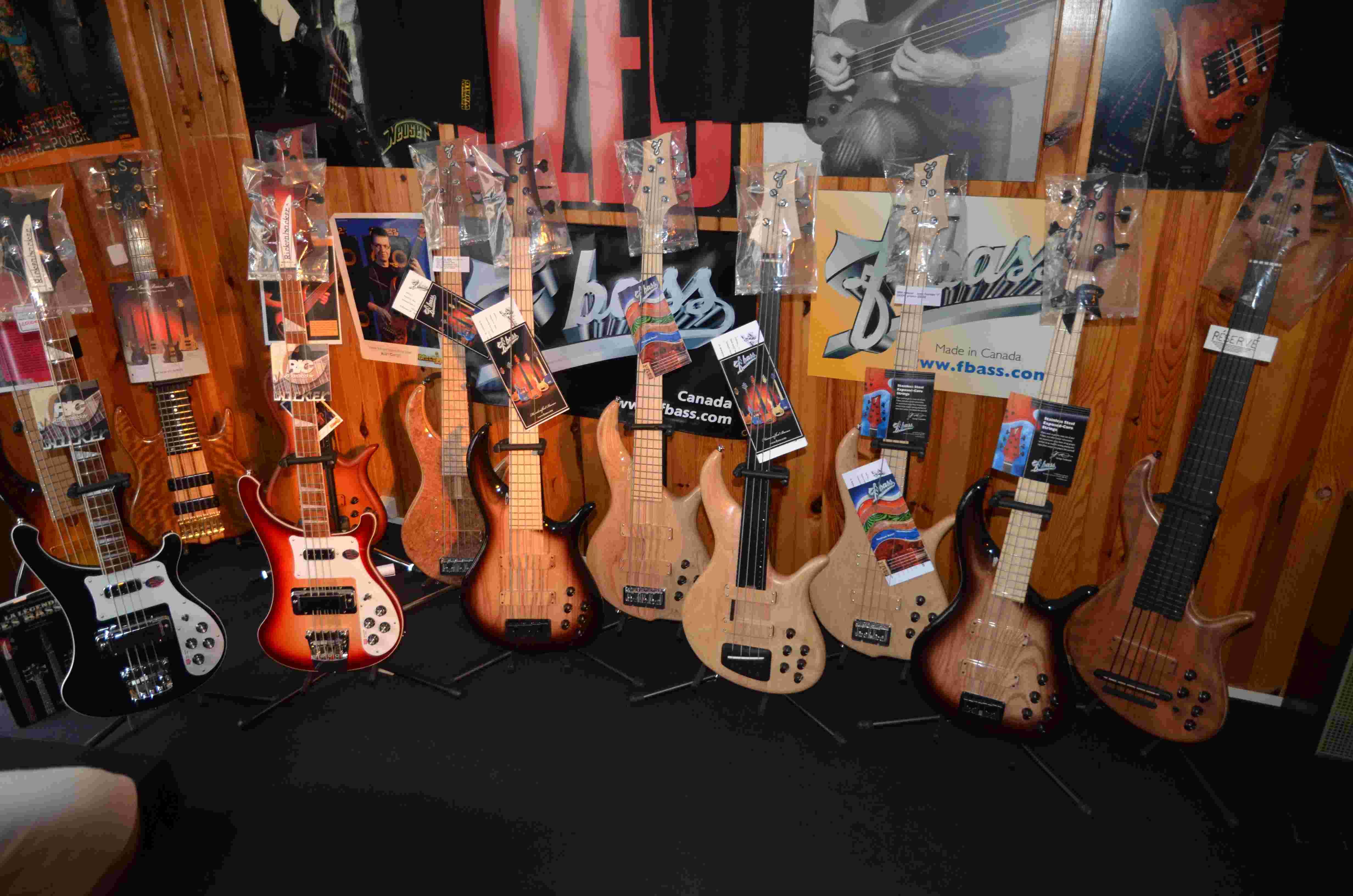 Tout pour le bassiste. Dsc_0713