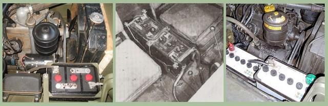 Le circuit de charge et de démarrage de la jeep Elec_111