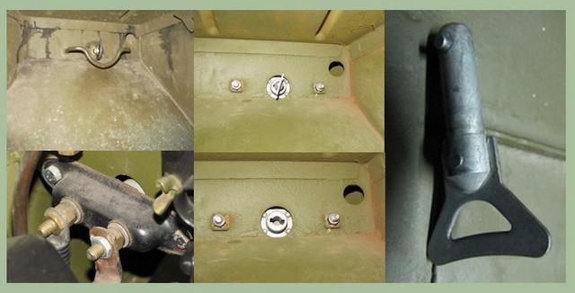 Le circuit de charge et de démarrage de la jeep Elec_121