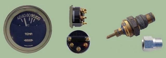 Les accessoires électriques de contrôle de la jeep Elec_312