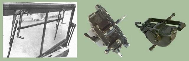 Les accessoires électriques de contrôle de la jeep Elec_315