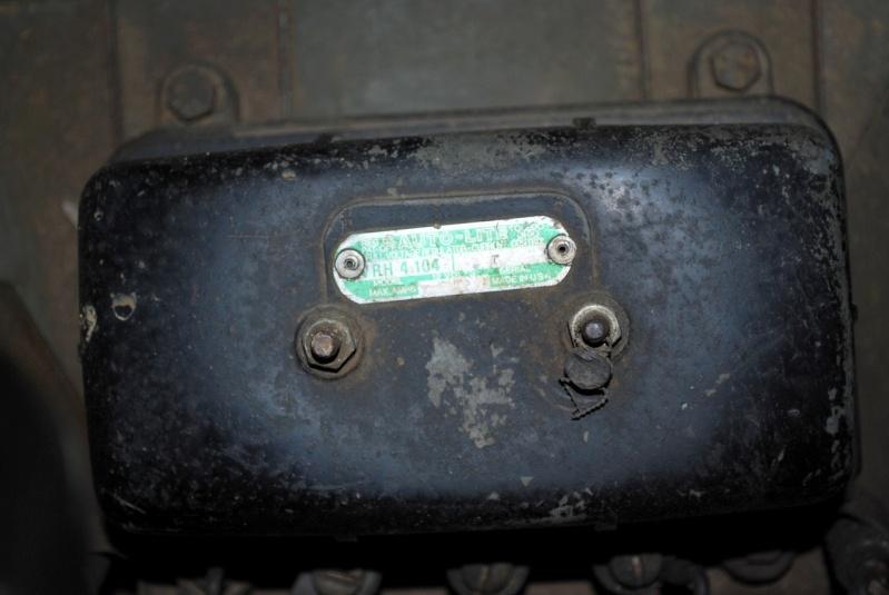 Le circuit de charge et de démarrage de la jeep Elec_810